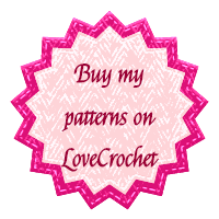 free crochet patterns, free knit patterns, Barbara summers, crocknit,