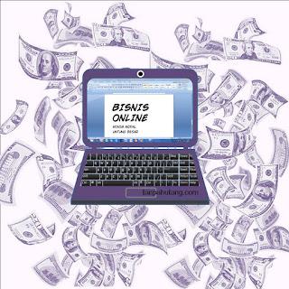 bisnis online terpercaya sebagai cara cepat melunasi hutang