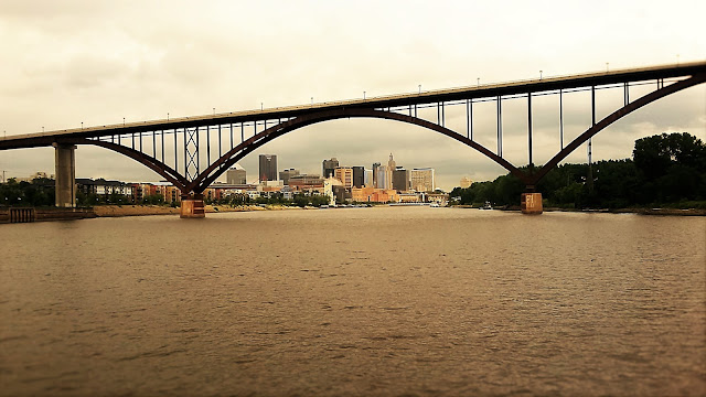 Saint Paul Riverfront