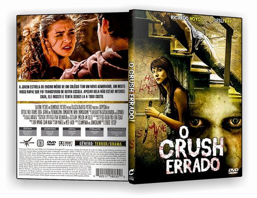 DVD-R O Crush Errado – AUTORADO