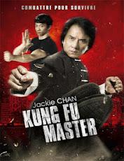 pelicula Jackie Chan: Maestro en Kung Fu (Xun zhao Cheng Long) (2009)