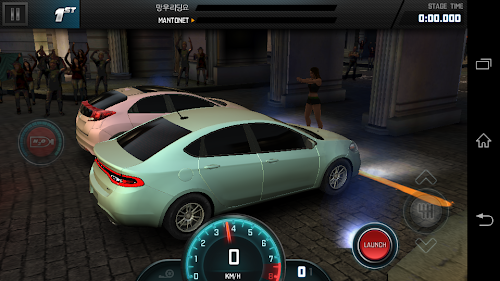 Fast & Furious Apk+Data