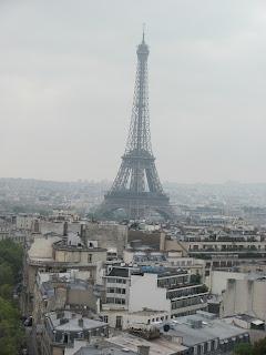 Annonce imobilière spécialisée pour vente appartement avec une vue dégagée Paris