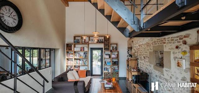 Comment réussir la rénovation de votre grange en habitation ?