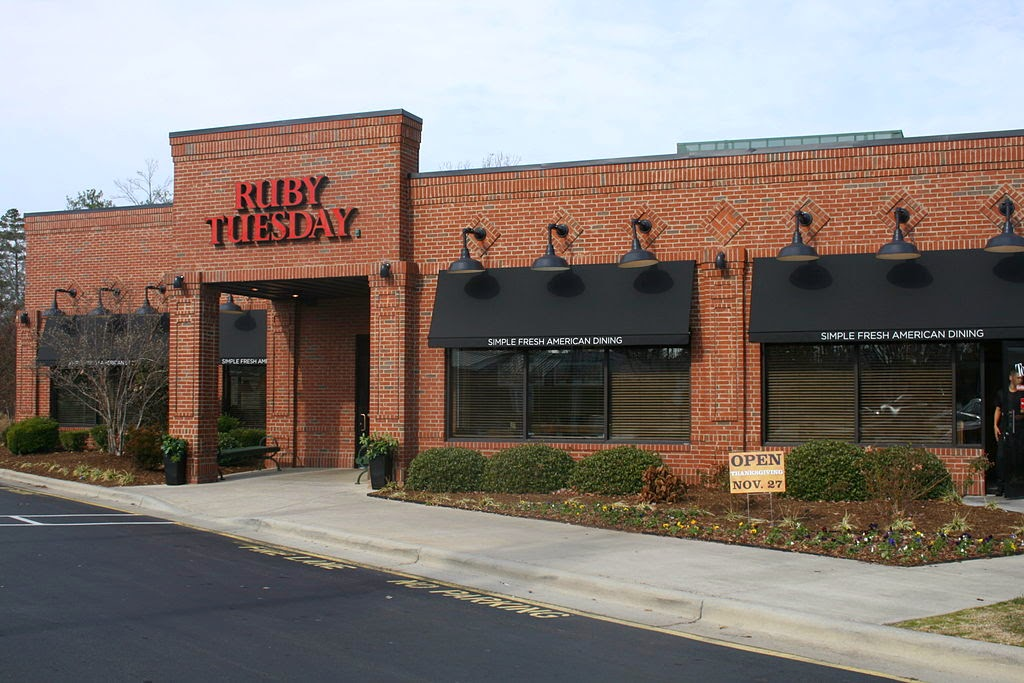 Big Daddy Dave Why Not Ruby Tuesday