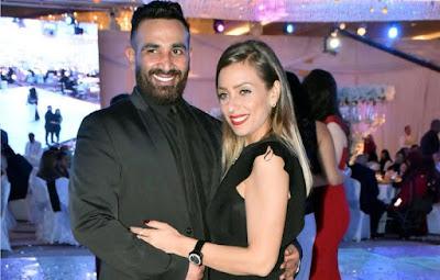 مفاجأة.. أحمد سعد يعترف: زواجى من ريم البارودى كان 6 أيام فقط (فيديو)