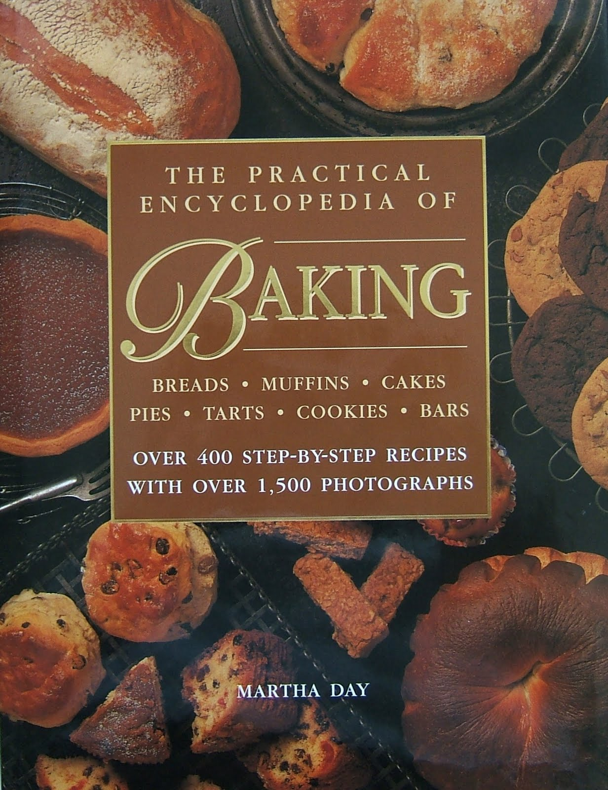 The Practical Encyclopedia of Baking Cookbook Review