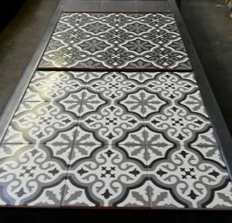 trends in bathroom wall and floor tiles sydney. Black Bedroom Furniture Sets. Home Design Ideas