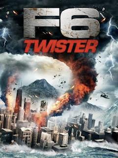 Tornado fuerza 6 (Christmas Twister) (2012)
