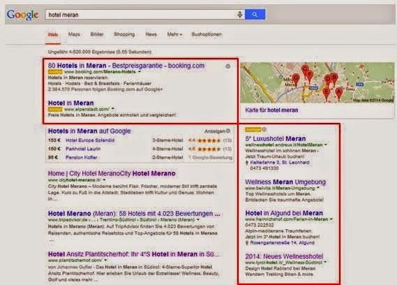 Remarketing mit Google
