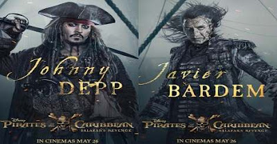 Pirates of the Caribbean 5 (2017) Full HD Movie Download | Filmywap | Filmywap Tube 3