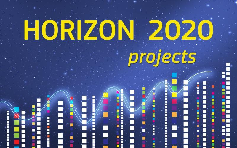 歐盟展望2020科補計畫 [Horizen 2020 簡介]