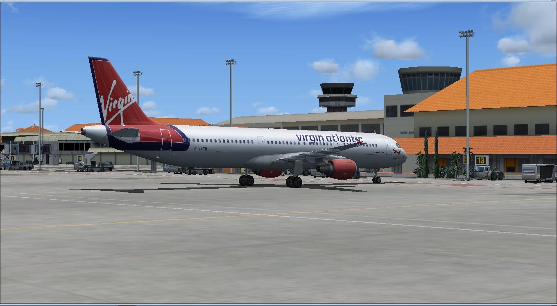 A321 Fsx