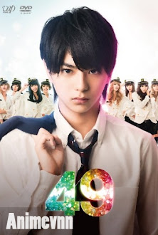 49 Nhật Bản - Drama 49 Nhật Bản 2014 Poster