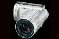 Sony DSC-505V