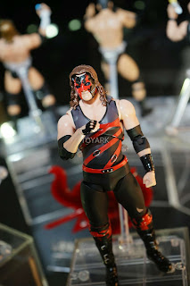 S.H.Figuarts WWE