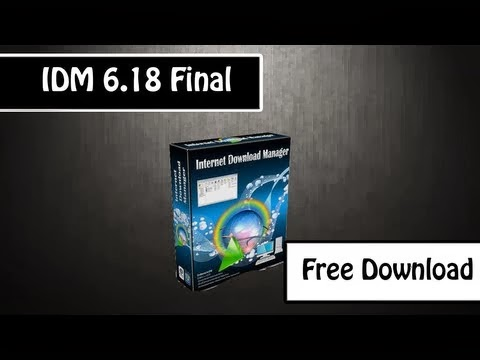 Free download internet download manager full version with crack.