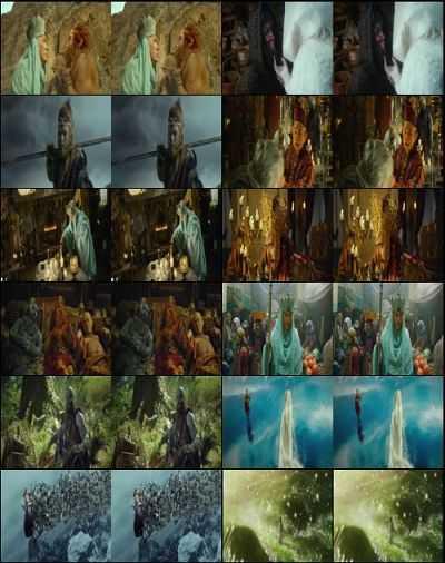 The Monkey King 2 (2016) 3D HSBS Dual Audio BluRay 1080p 2GB