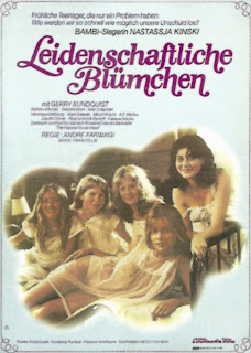 Leidenschaftliche Bluemchen / Boarding School / Отель «Цветок страсти».