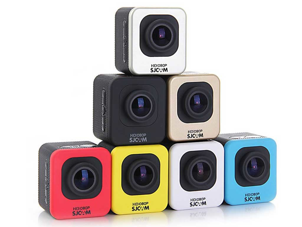 WiFi Sport Action Camera