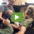 If You Love Dogs, You'll Totally Get This Adorable Baby's Reaction To His Pooch
