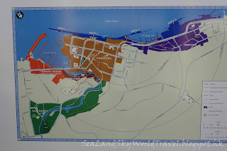 Ketchikan,  克奇坎, 凱奇坎, map, 地圖