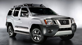 power cars 2011 nissan xterra pro 4x review and picture. Black Bedroom Furniture Sets. Home Design Ideas