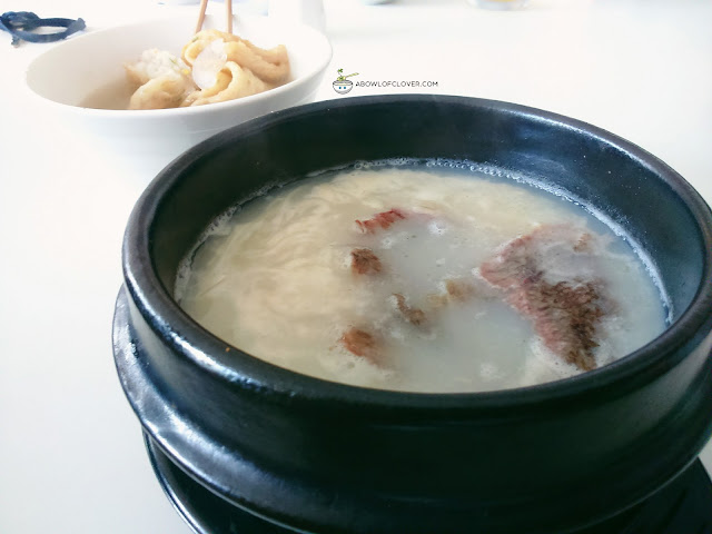 An.Nyeong Korean Food Cafe