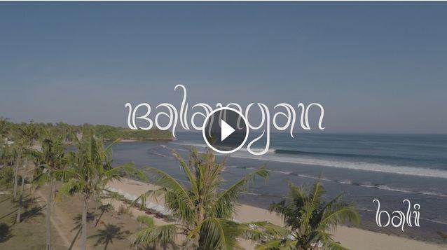 Dreaming about Bali 1- Balangan