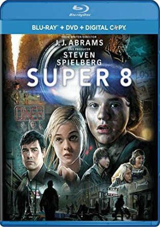 Super 8 2011 BRRip Hindi Dual Audio Movie Download