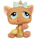 Littlest Pet Shop Petriplets Kitten (#1335) Pet