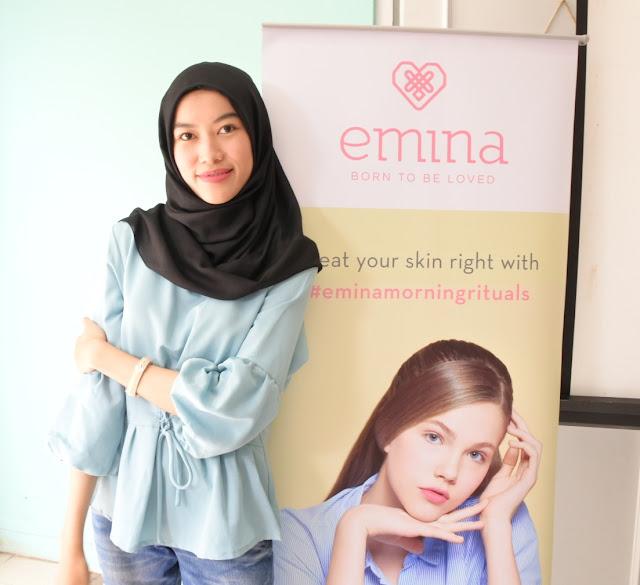 Event Emina di Bandung