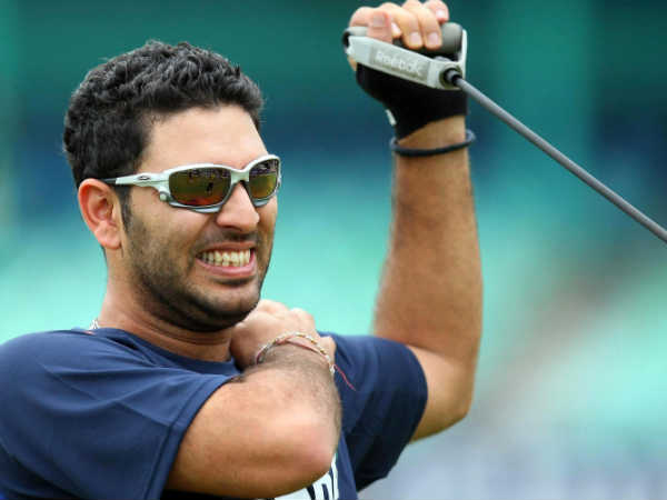 Yuvraj Singh HD desktop wallpaper