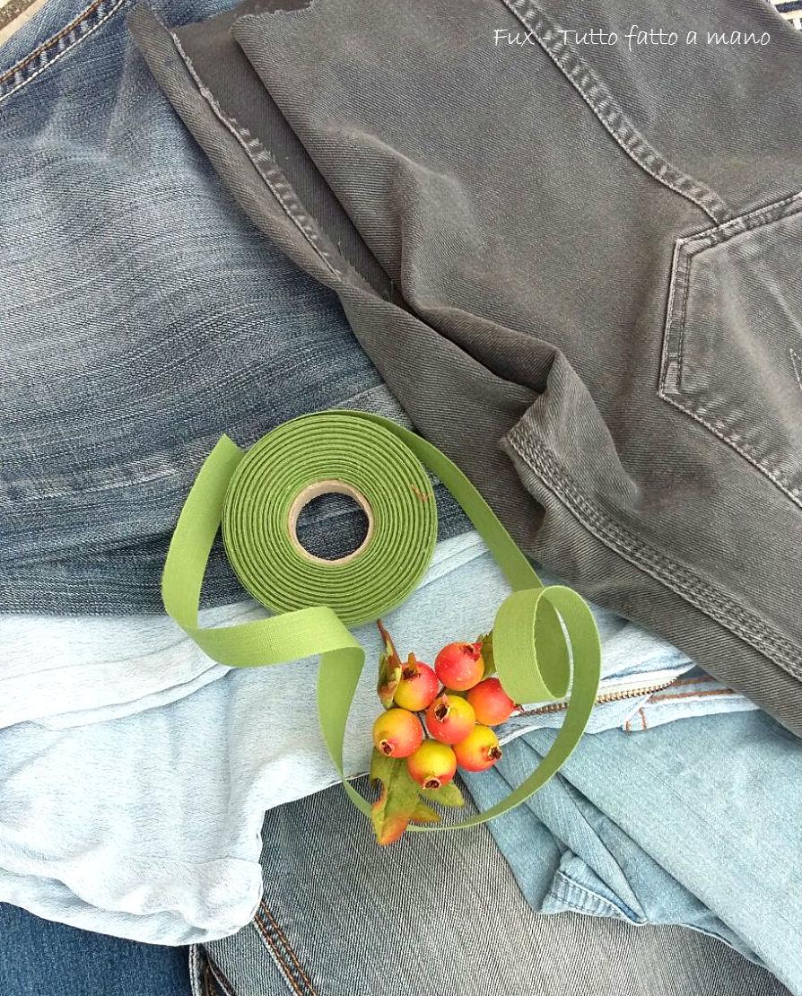 Matrimonio In Jeans : Fux tutto fatto a mano matrimonio in jeans