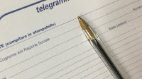 Come inviare un telegramma online da PC e cellulare