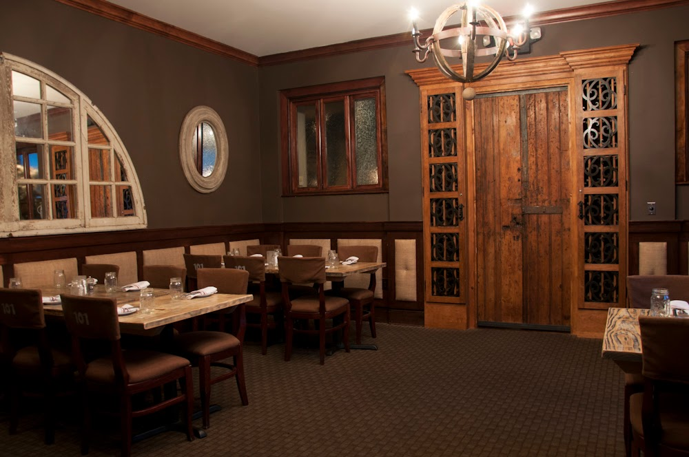 Get the 101 on food 101 have you checked out our private dining room - Private dining room atlanta ...