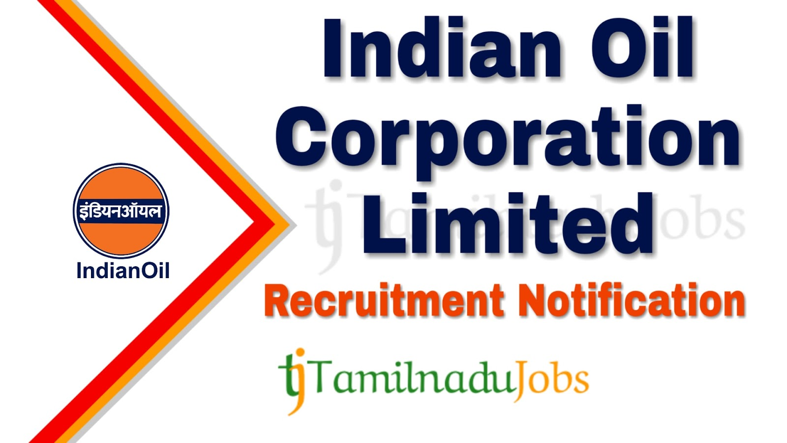 IOCL recruitment notification 2019, govt jobs in India, central govt jobs, govt jobs for diploma,