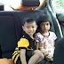 Syawal 2016 : 2nd Day Raya di Melaka Pulak!!