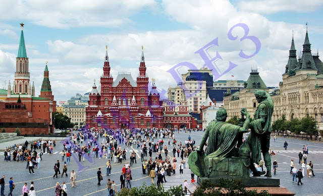 السفر الرخيص الي روسيا