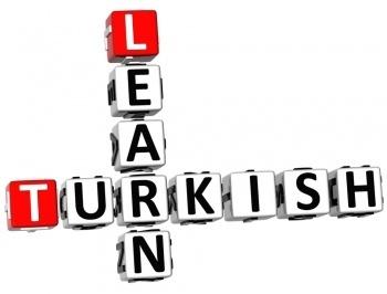 كلمات تركية واستعمالها في جمل