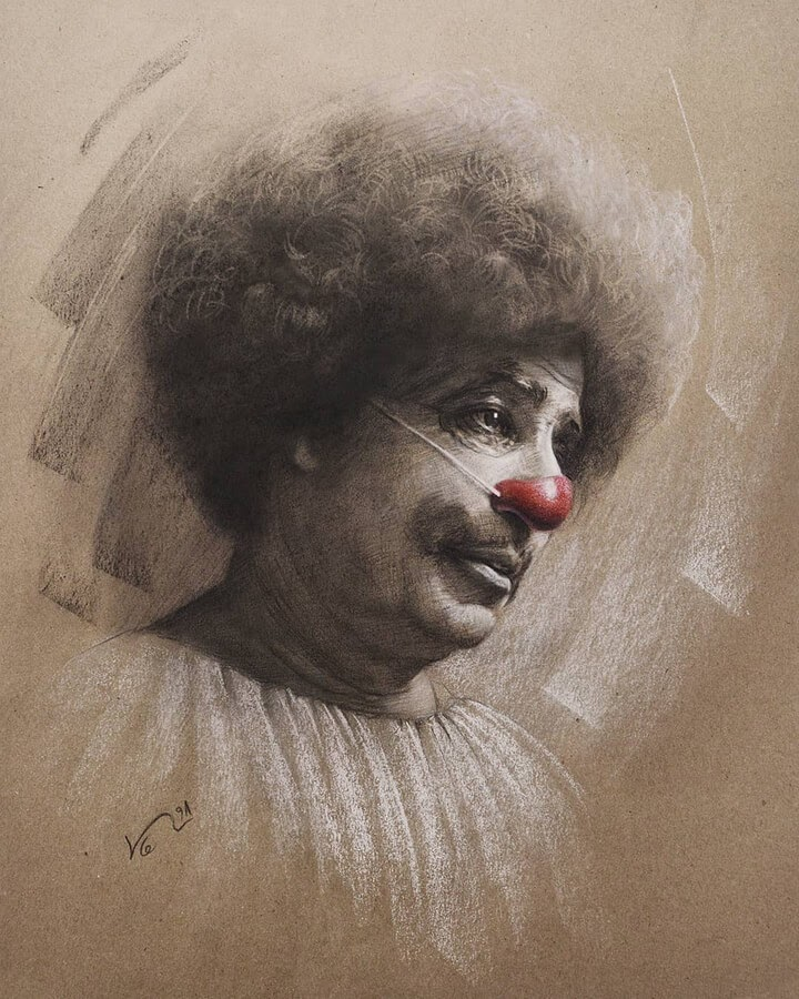 03-The-clown-Mohammad-S-Neghabi‌-www-designstack-co