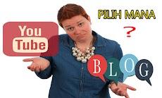 Mana yang Lebih Menghasilkan, Youtube atau Blog ?