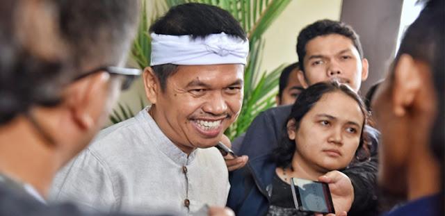 Golkar Jabar: Pencalonan Jokowi Gak Menguntungkan, Mending Fokus ke Partai