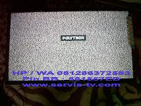 service tv polytron gading serpong