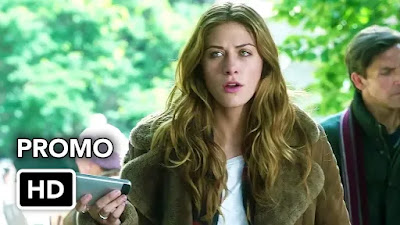 """In The Dark Série da CW """"Wine Coolers"""" Promo HD"""