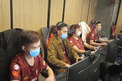 AoE LungCleanser Hà Nội Open 9: Tường thuật ngày thi đấu thứ tư
