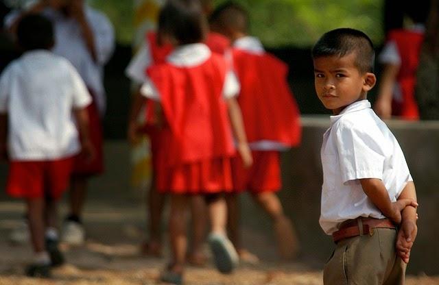 Generasi Cilik Indonesia Berhasil, Didapat Dengan Metode Pembelajaran Yang Tepat