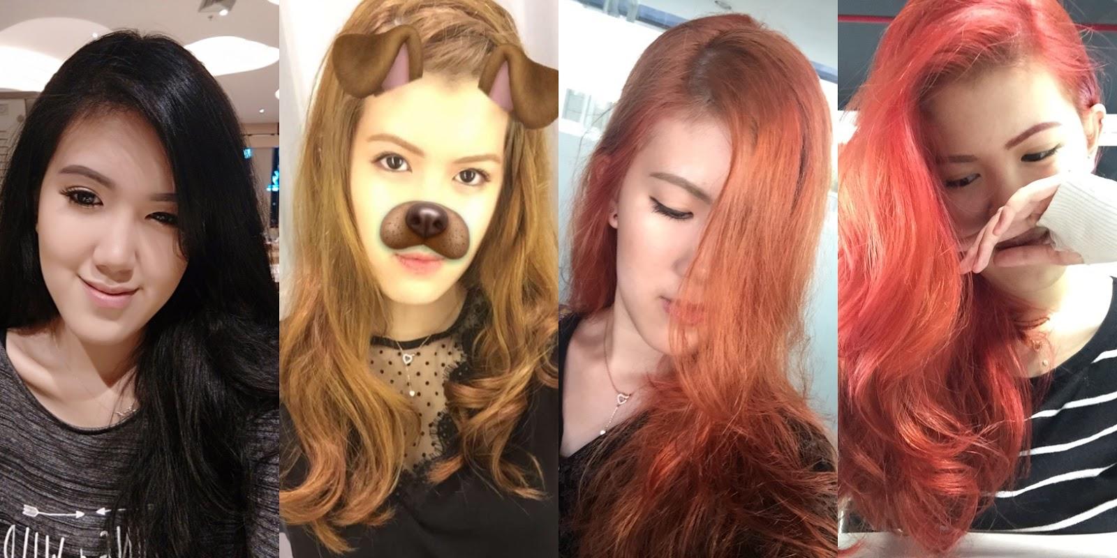 Janes Blog Pravana Vivids Red Vs X Pert Hair Color Mask Red Reviews
