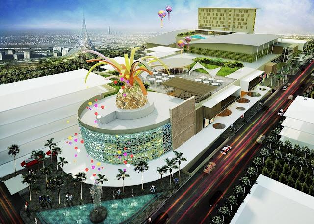 Proyek Bikin Mall, Membuat Para Pedagang di Pasar Pujasera Subang Harus Siap Direlokasi