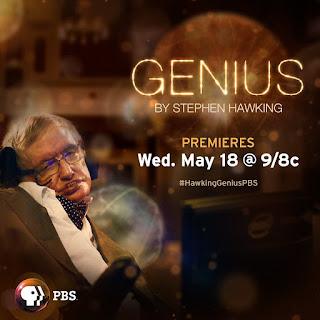 Genius by Stephen Hawking | Δειτε online HD Σειρες Ντοκιμαντερ
